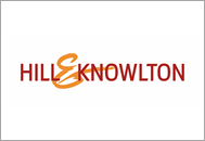 hill  knowlton logo